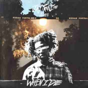 Jay Prince - When I Die (CDQ) Ft. Axlfolie